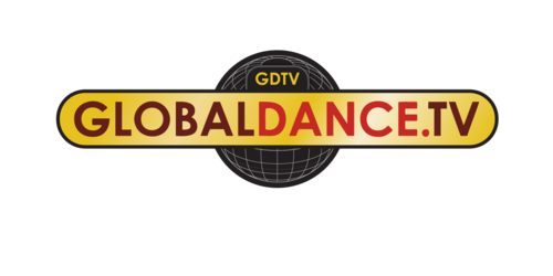 GlobalDance logo and link